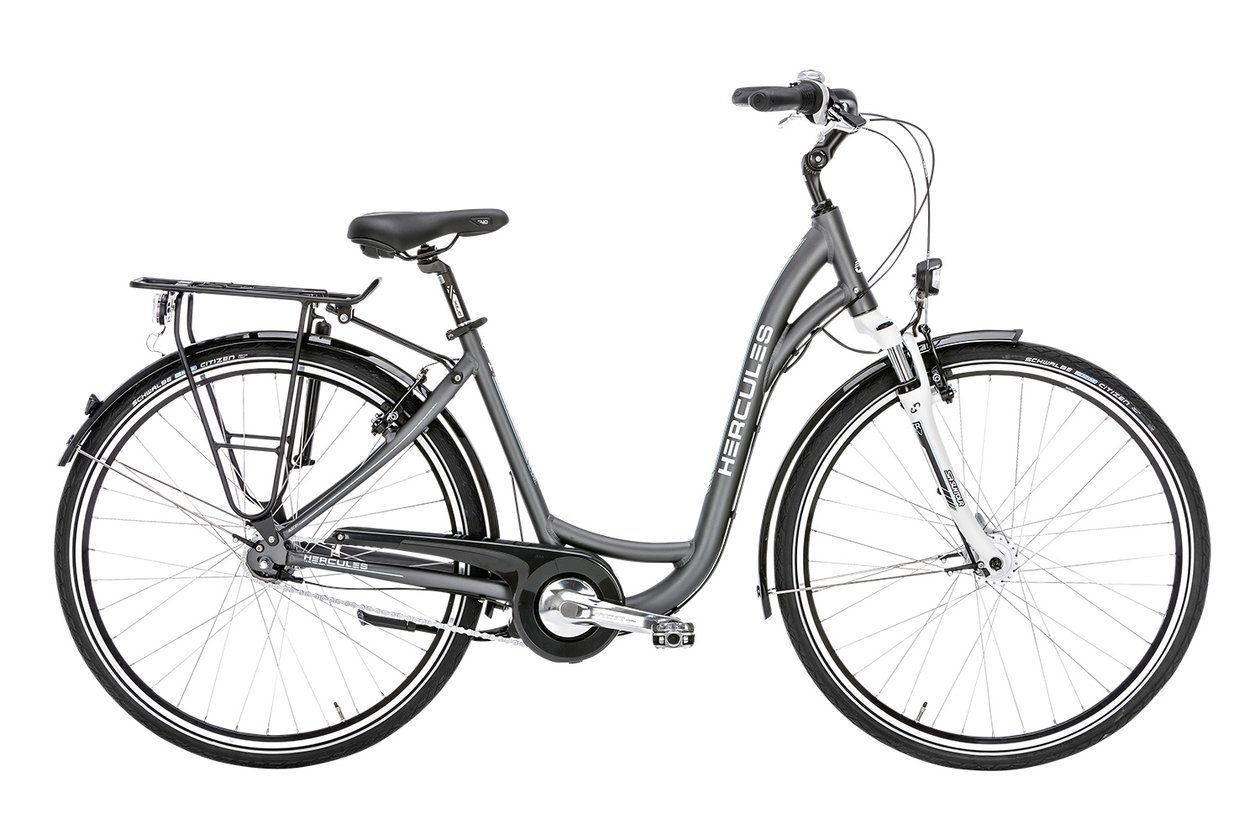 hercules uno 7 2015 28 zoll 15 fahrrad xxl. Black Bedroom Furniture Sets. Home Design Ideas