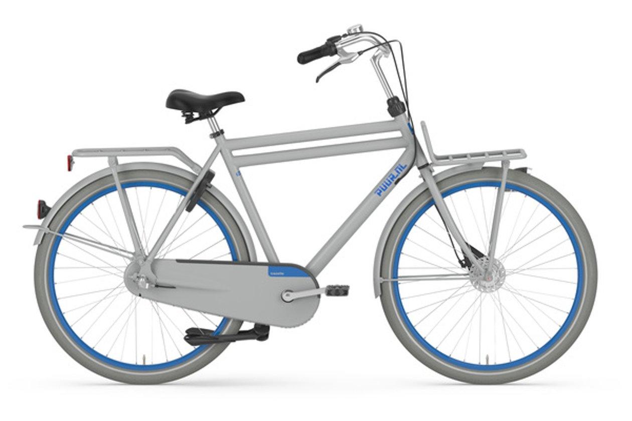 gazelle puur nl 3 gang 2017 28 zoll kaufen fahrrad xxl. Black Bedroom Furniture Sets. Home Design Ideas