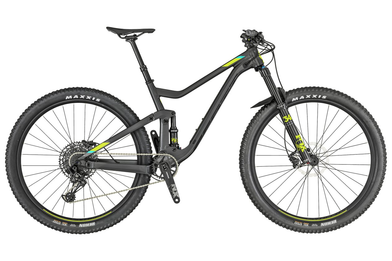 Scott Genius 950 - 2019 - 29 Zoll - Fully